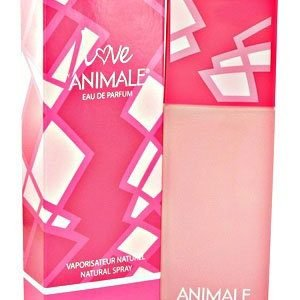 Perfume Animale Love Feminino-0