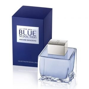 Perfume Blue Seduction Masculino-0