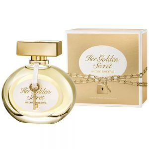 Perfume Her Secret Golden Feminino-0