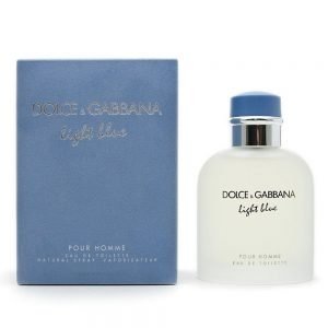 Perfume Light Blue Masculino-0