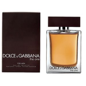 Perfume The One Dolce & Gabbana Masculino-0